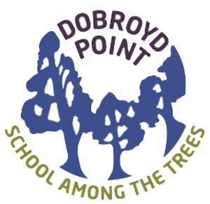Dobroyd Point Public School logo